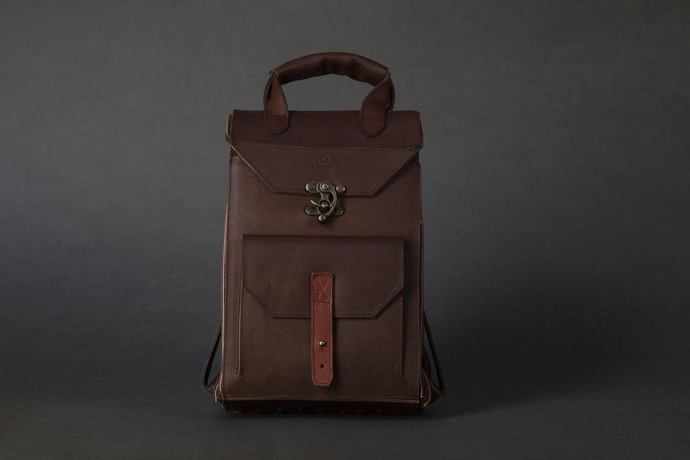 Pliego Masterpiece | Bag Dark