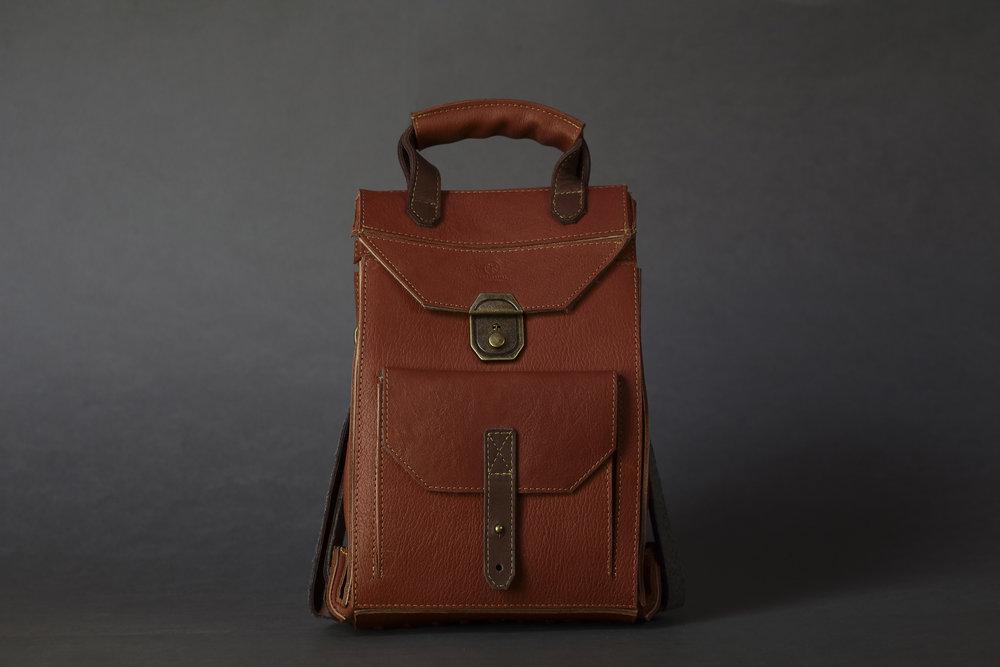 Pliego Masterpiece Bag
