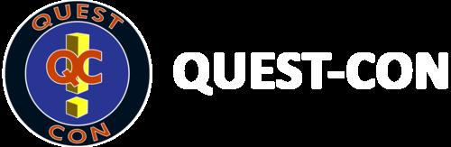 Quest-Con Logo