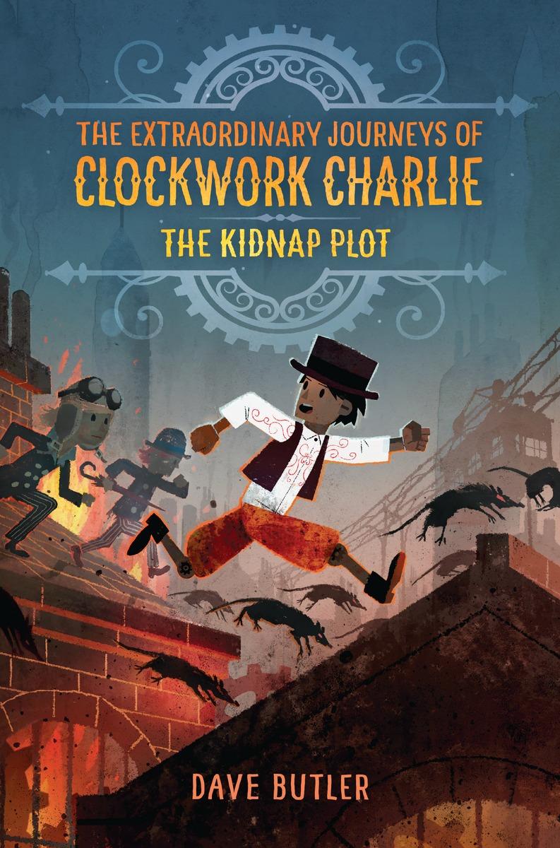 DB The Extraordinary Journeys of Clockwork Charlie.jpg