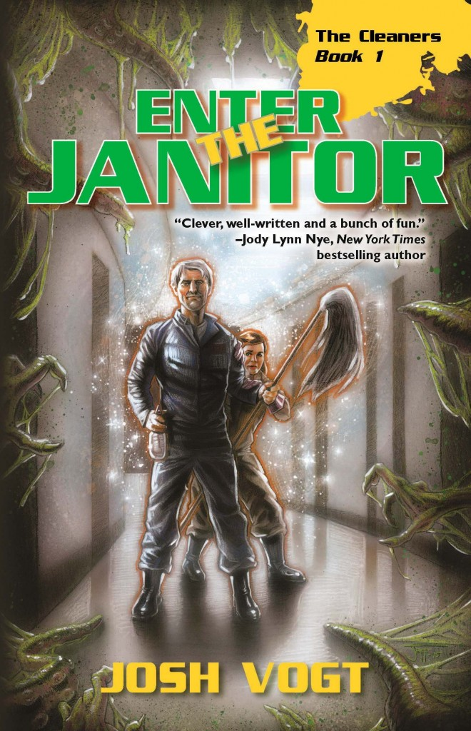 Josh Vogt Enter the Janitor.jpg