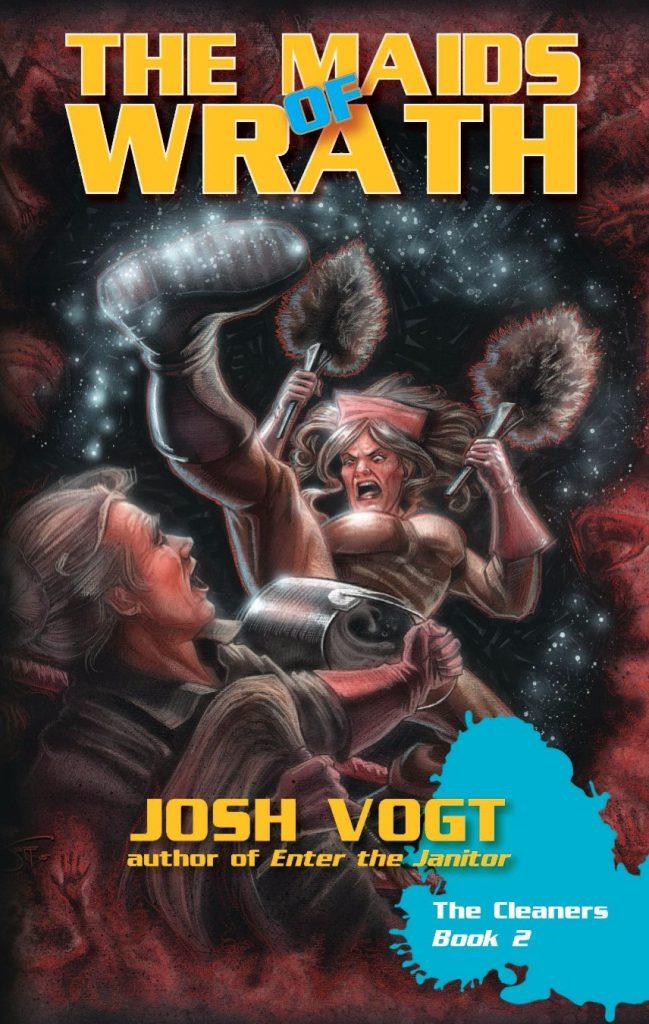 Josh Vogt The maids of Wrath.jpg