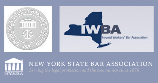 Alex Abdo New York State Bar Association