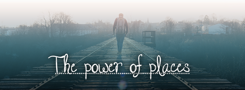 Power of Places banner