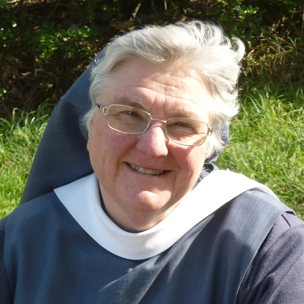 Sr Hilda Scott Benedictine Abbey Jamberoo