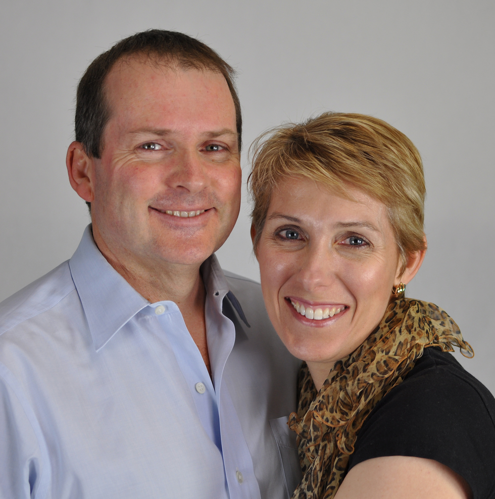 Byron & Francine Pirola SmartLoving