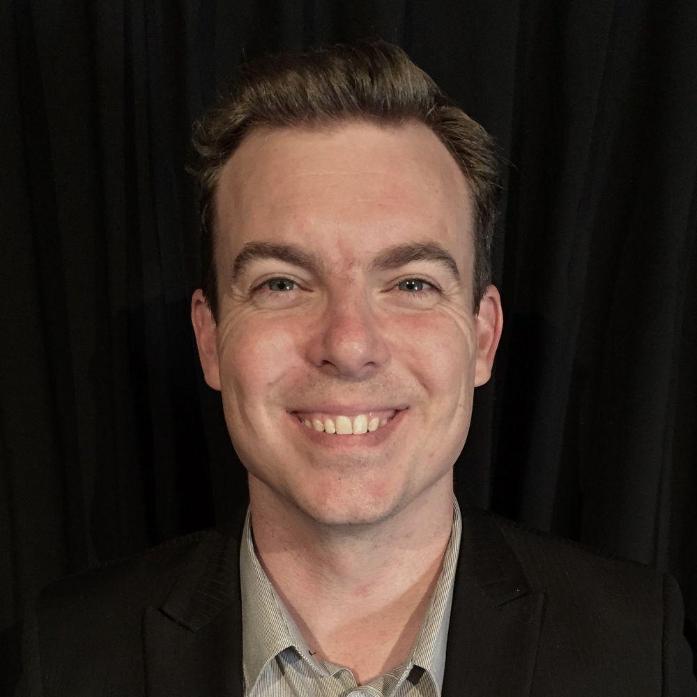 Karl Brown  Ignite Youth Perth