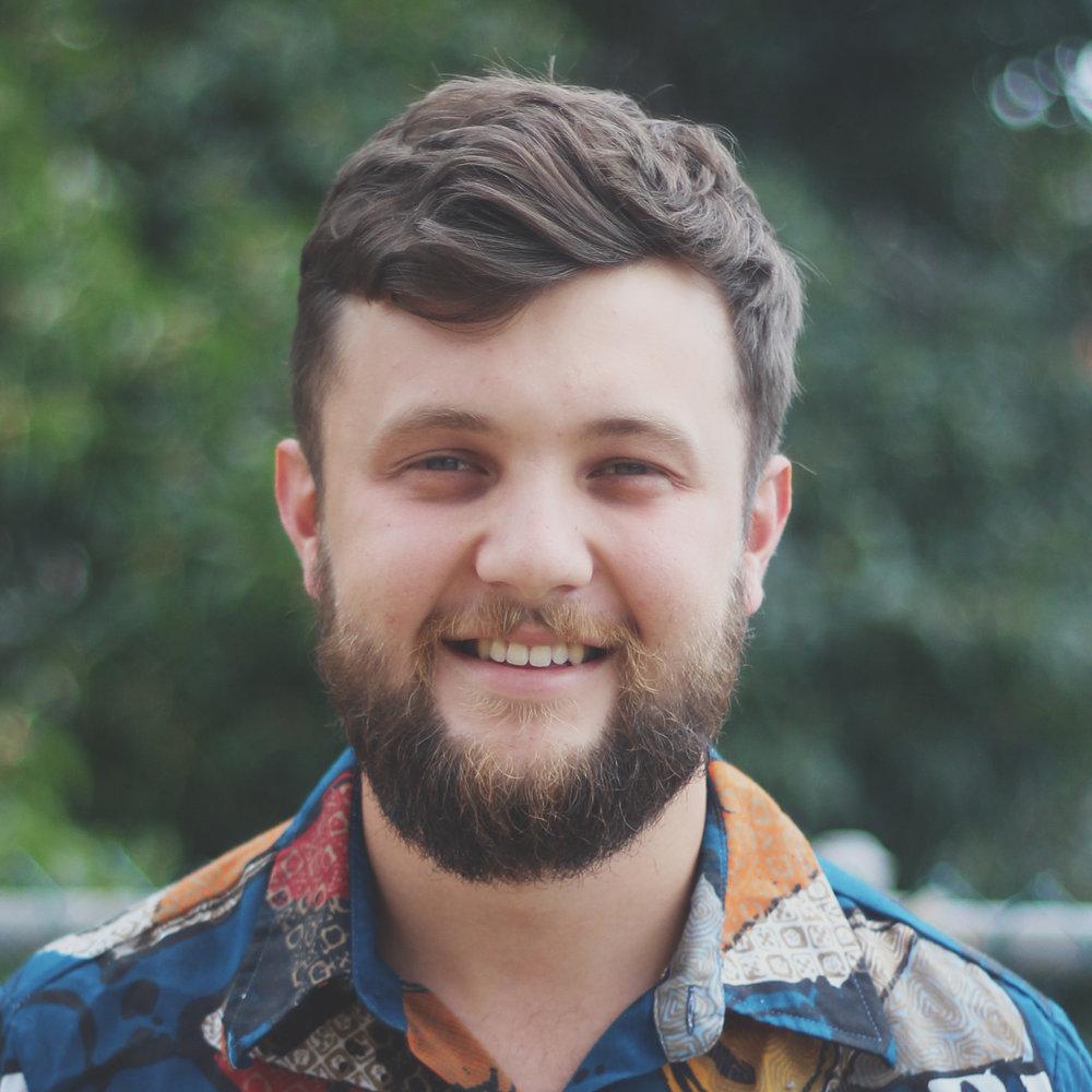 Liam Desic Ignite Youth