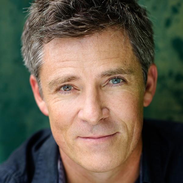 Andrew Buchanan TV and Theatre Actor