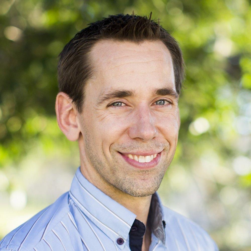 Mark Doyle NET Ministries Australia