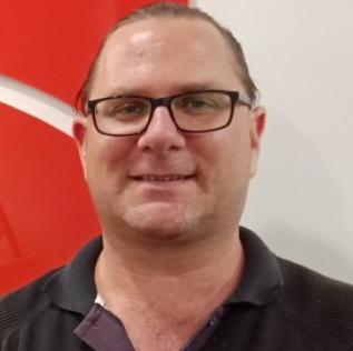 Fr Marty Larsen Vocations Brisbane