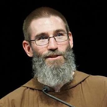 Fr Thomas McFadden  Capuchin Franciscan Friars