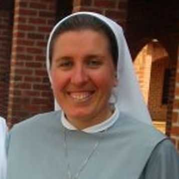 Sr Mel Dwyer Canossian Daughters of Charity
