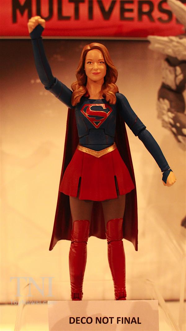 TV - Supergirl