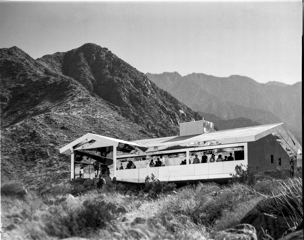 Desert X  Palm Springs, CA