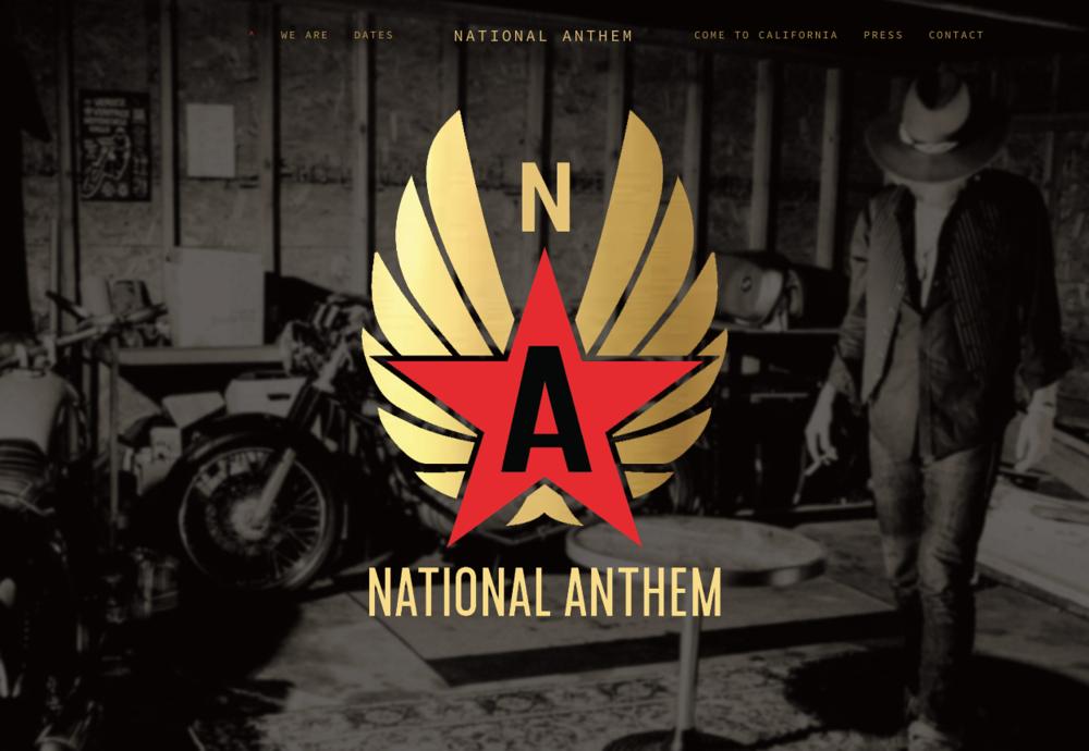 www.nationalanthemtheband.com
