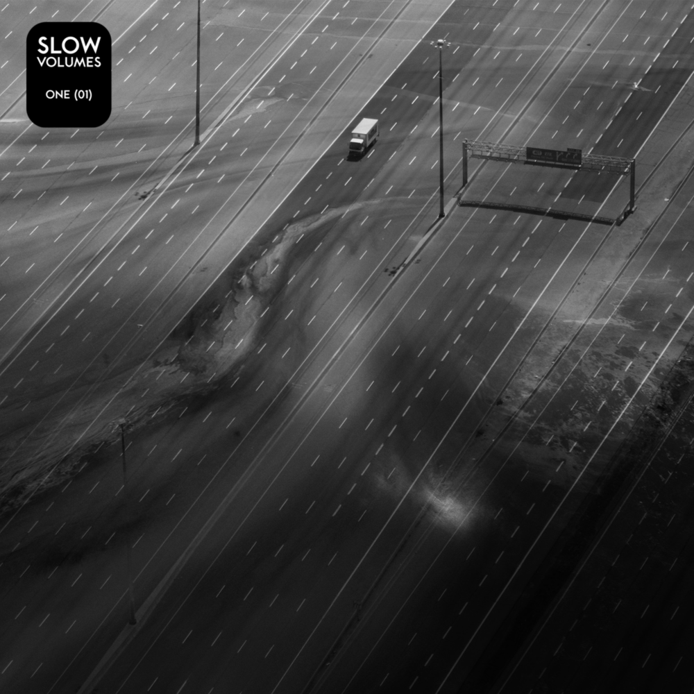 slow down - EPISODE 01 – SEPTEMBER 3, 2017