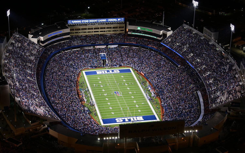 Bills Stuff. — 716 Sports Podcast