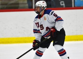 Sabres prospect Casey Fitzgerald