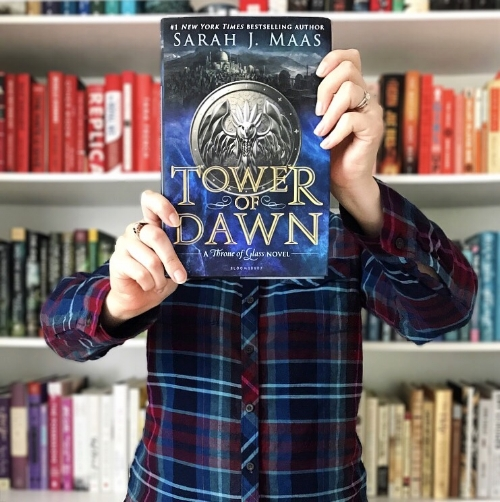 Tower of Dawn shelfie.jpg