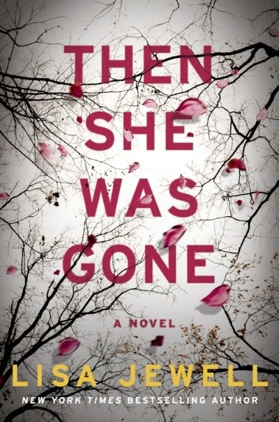 Then She Was Gone US Cover.jpg