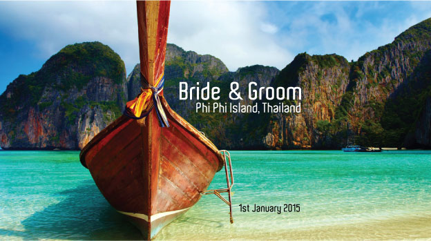Made famous by the film 'The Beach', Thailand is spoilt for choice when it comes to picturesque seaside locations.
