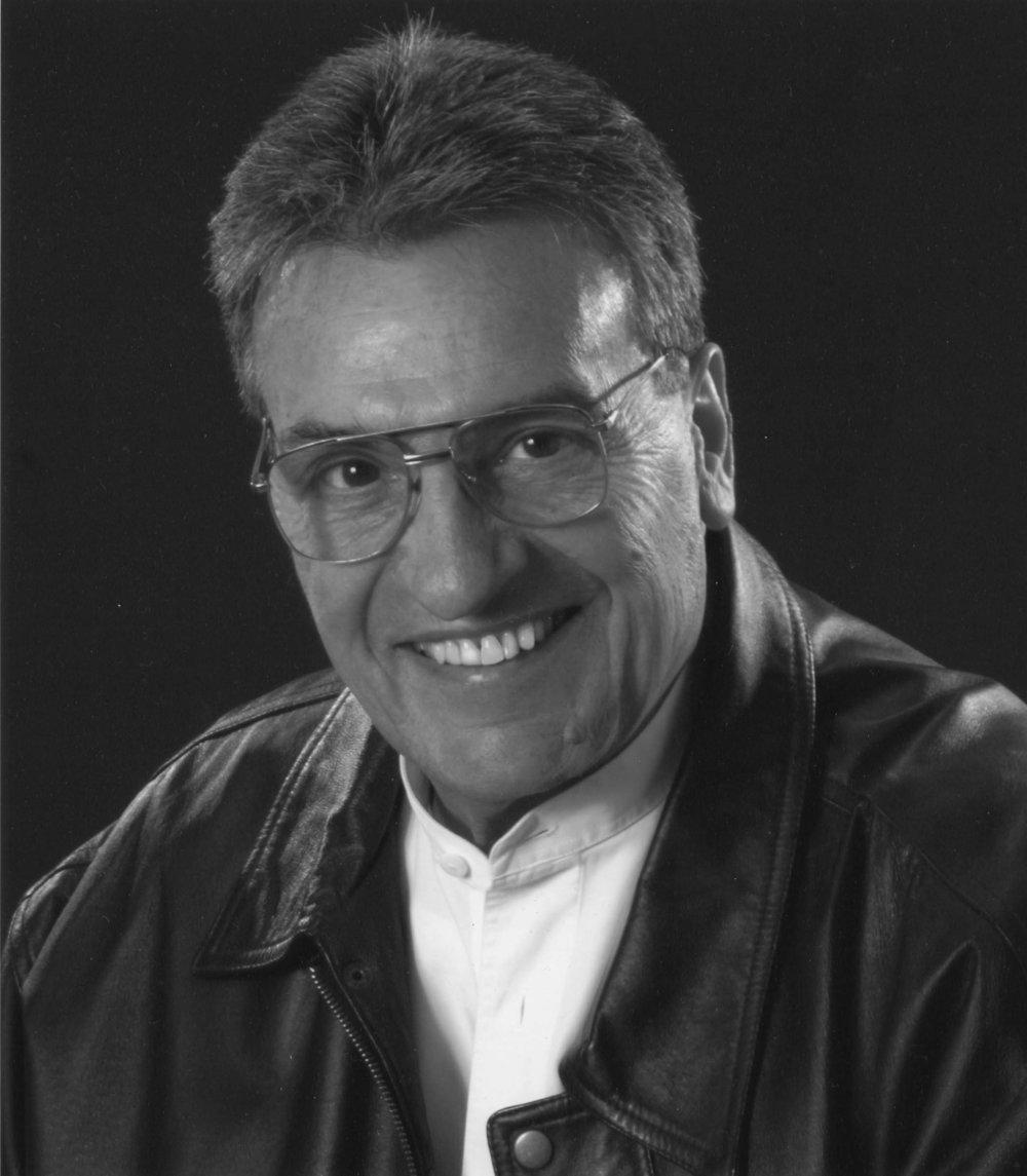 Charlie Rallo