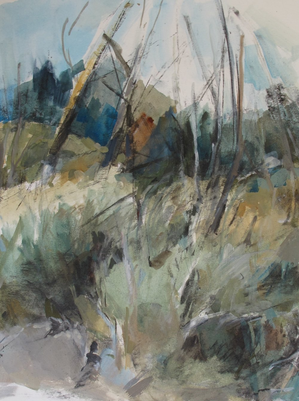 Underwood & Native Grasses