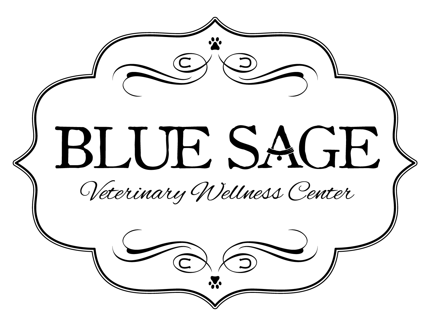 BLUE SAGE Veterinary Wellness Center