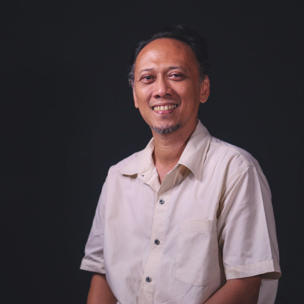 Pastor Rico Anthony Demetrio