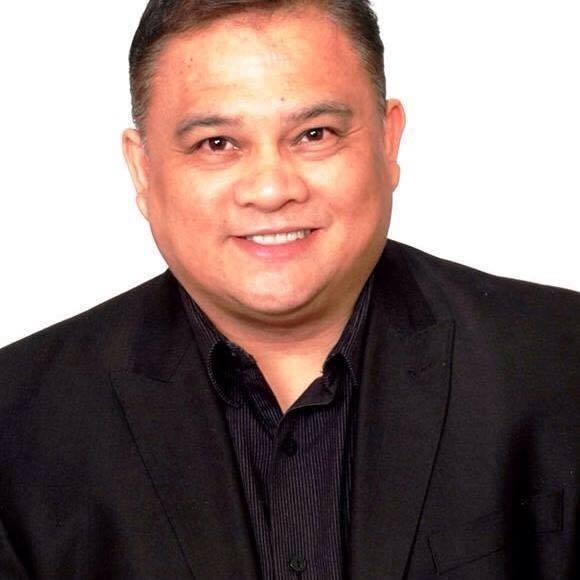 Pastor Herman Martir