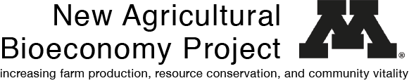 New Agricultural Bioeconomy Project