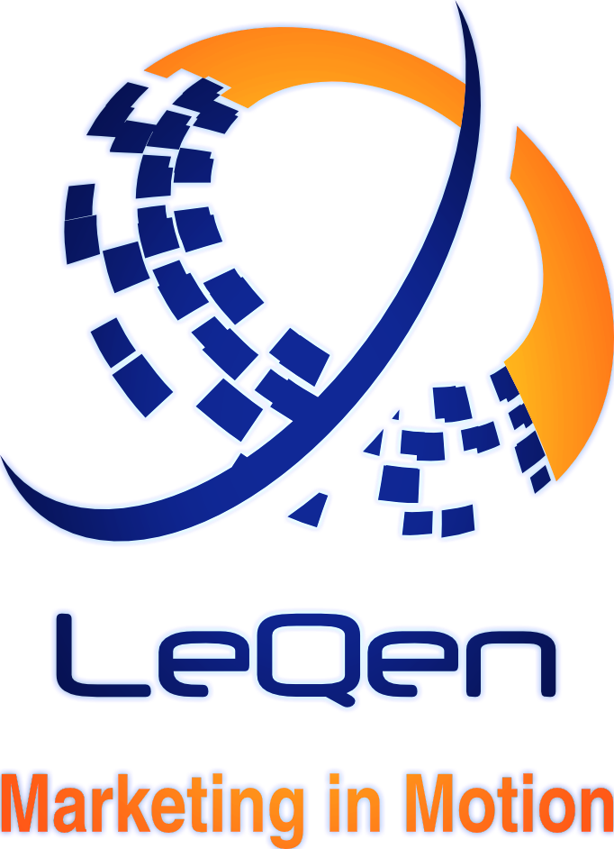 LeQen - Marketing in Motion