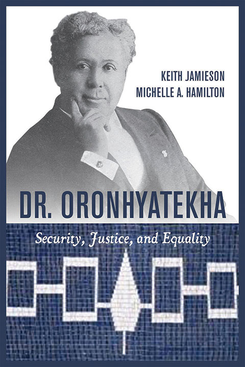 Dr. Oronhyatekha was the subject of a long-awaited thoroughly researched account of his quite inspiring life, published by  Dundurn Press  in 2016.