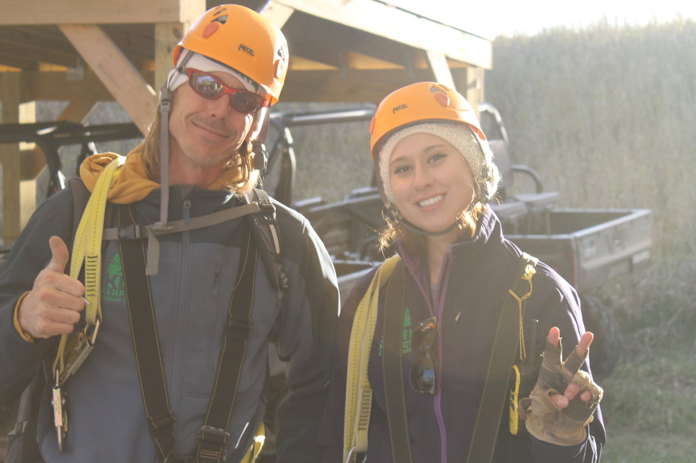 Minnesota Zip Line Guide Jobs