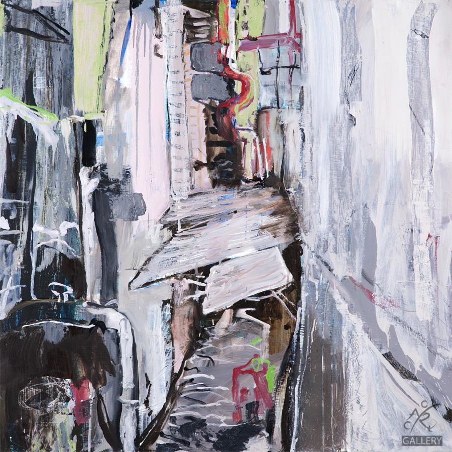 Soho Lane