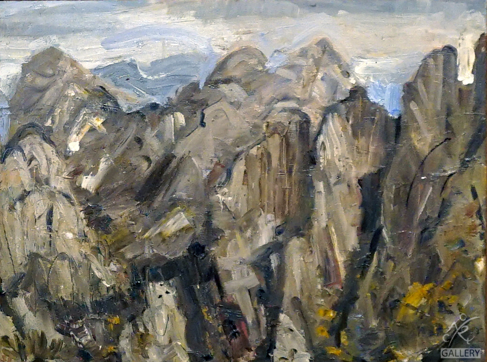 YELLOW MOUNTAIN EAST