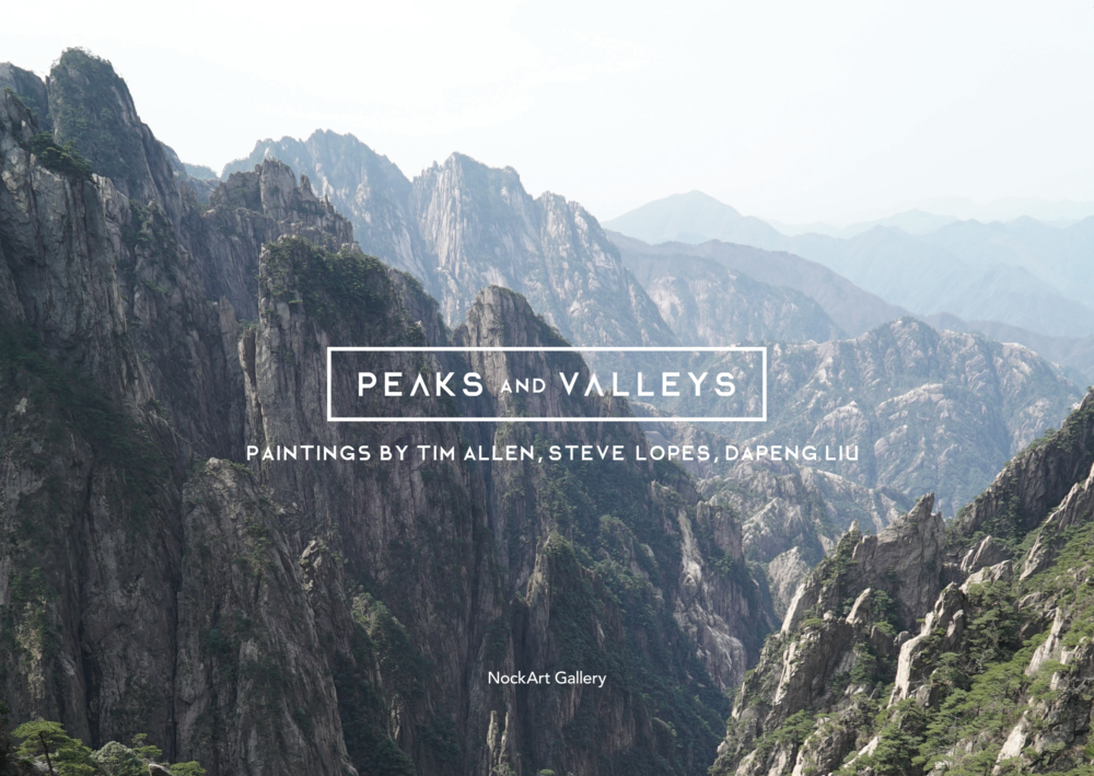 Peaks and Valleys | HKD 300