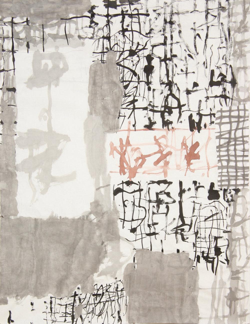 Ana Pollak_15th August_96x75cm_ink on ricepaper_2017.jpg