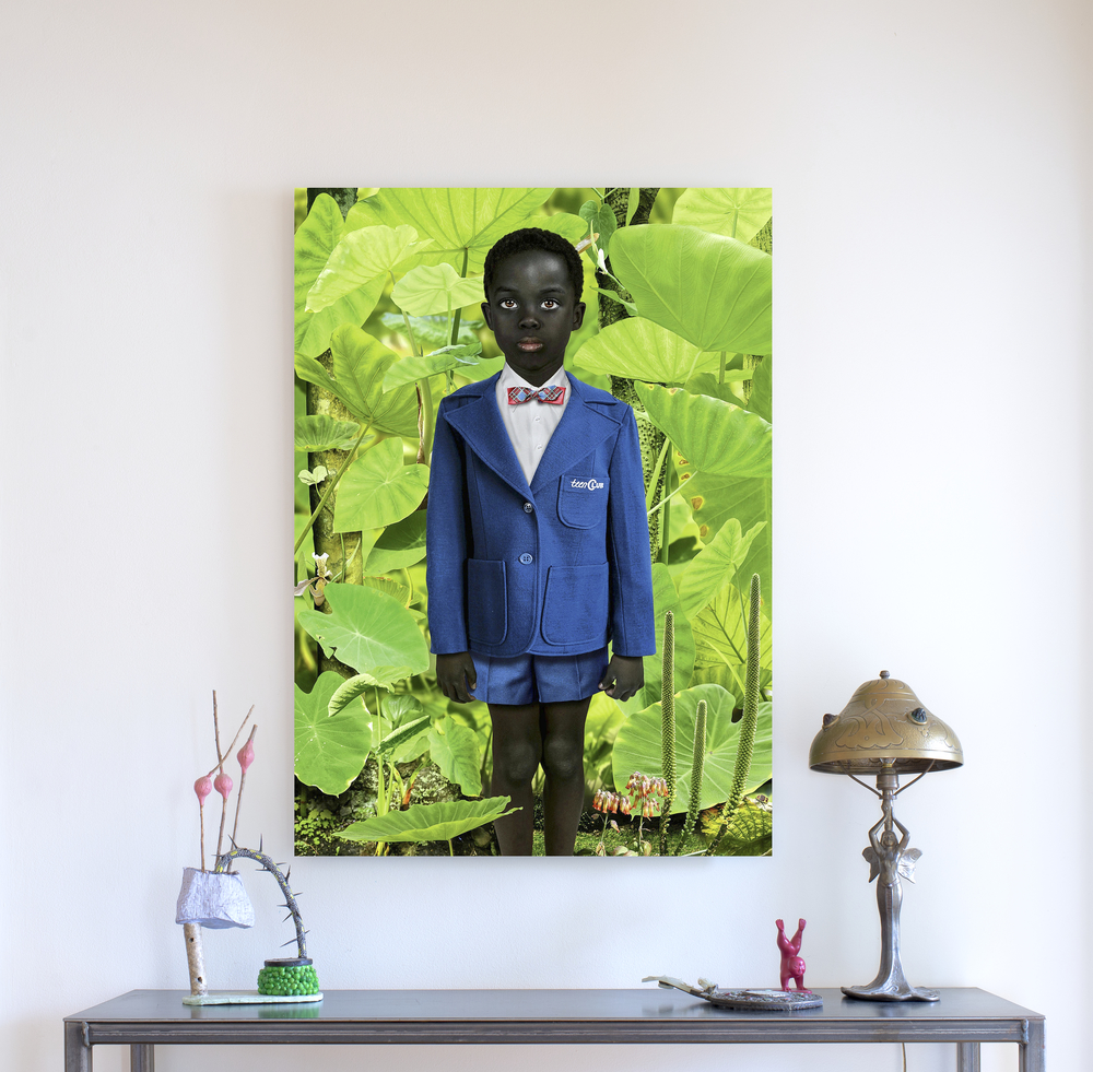 laura sharp wilson, Ruud van Empel