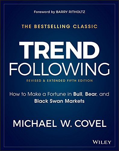 TREND FOLLOWING 5TH EDITION