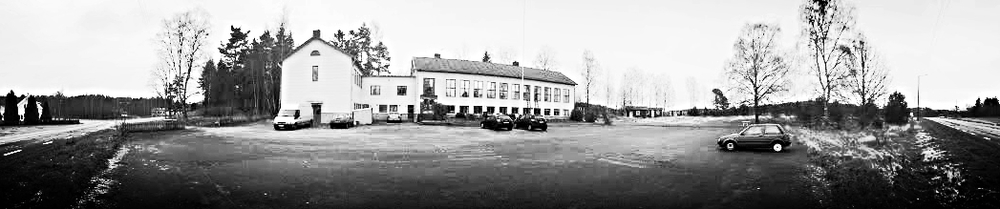 Tokalynga Culture House