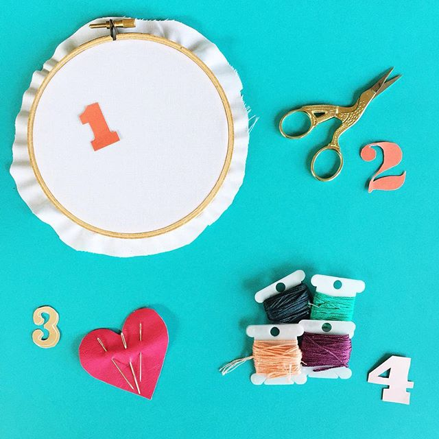 Just about 24 hours left to register for the summer Cascadia Makers Retreat! Can't wait to learn how to stitch some cute hoops with Mo from @destinycitythreads . . . #cascadiamakersretreat #embroidery #modernembroidery #modernembroiderymovement #creativeretreats #seattlemakers #makersgonnamake #makersmovement
