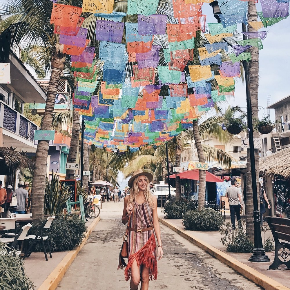 PUERTO VALLARTA: WHERE TO STAY