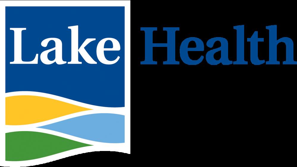 lake health logo