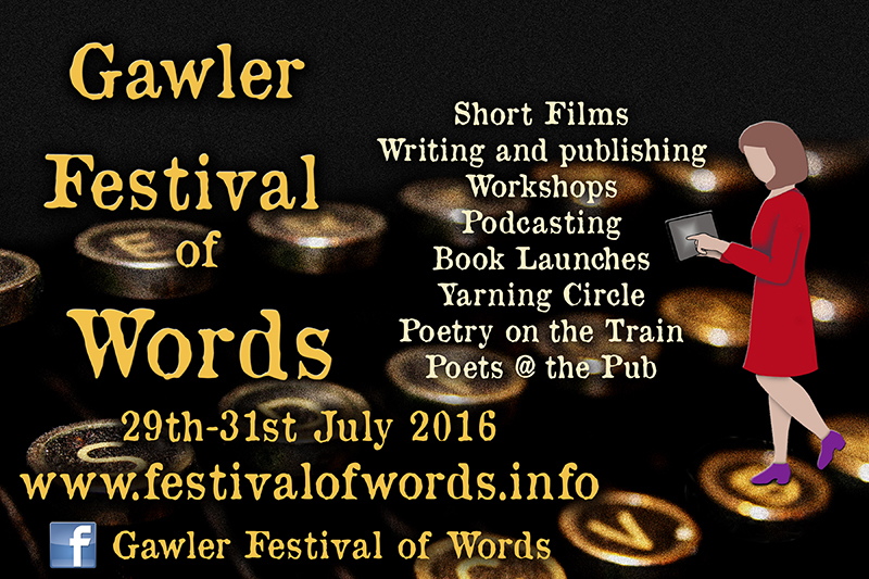 Gawler Festival of Words