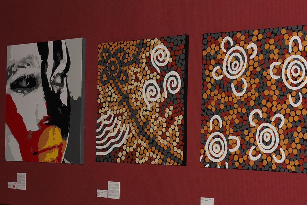 Works by Scott Rathman