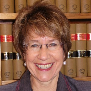 The Hon. Justice Margaret Beazley AO, the first female President of the NSW Court of Appeal ( image courtesy of lawyersweekly.com.au )