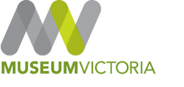 Museums Victoria Logo Link