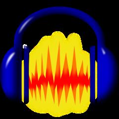 Audacity Logo Link